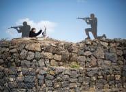 El Ejército israelí dispara contra un vuelo comercial con civiles creyendo que era un avión