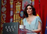 Isabel Díaz Ayuso responde al polémico artículo sobre su vestimenta: