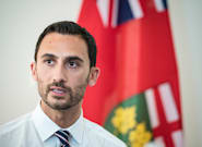 Stephen Lecce Says Ontario May Reconsider Increasing Class