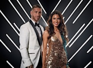 Sergio Ramos cuenta cómo logró quedar por primera vez con Pilar