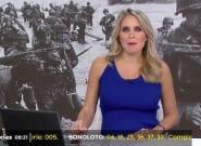 Angie Rigueiro, de Antena 3 Noticias, se sincera sobre la enfermedad que sufrió: