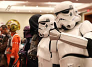 Toronto Fan Expo Citizenship Ceremony Welcomes New