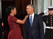 Barack y Michelle Obama quieren comprarse una mansión de 15 millones de