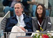 Victoria Federica y Jaime de Marichalar se van de concierto pero el plan no les sale muy bien: ojo a la cara de