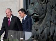 El mensaje de Pedro Sánchez al rey Juan Carlos tras su