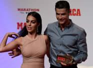 Georgina Rodríguez se retrata con su truco para