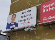 Billboards Promoting Maxime Bernier's People's Party To Be Removed: