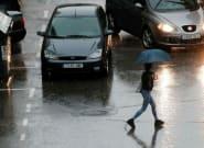 ¿Qué es la DANA, que tiene a media España en alerta por lluvias y