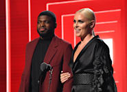 P.K. Subban And Lindsey Vonn 'Ring In' Engagement (And Shawn Mendes) At 2019 MTV