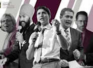 Everything You Need To Know About The 2019 Federal Leaders'