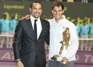 US Open: Rafael Nadal rend hommage à Karim Alami après la mort de son