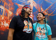 This 2-Spirit Couple Won 'Amazing Race Canada' And Educated Fans,