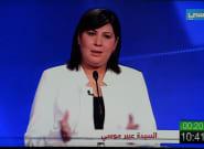 Élection présidentielle - Abir Moussi: