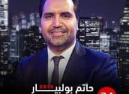 Élection présidentielle - Hatem Boulabiar: