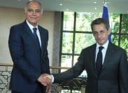 Nicolas Sarkozy à la CGEM: