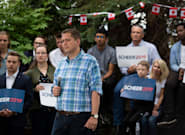 Faith Goldy Friendship Prompts Tory Candidate To Bail From Scheer
