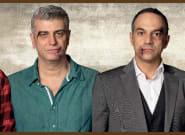 «Προσοχή, ο φίλος δαγκώνει»: Ο Βλαδίμηρος Κυριακίδης σκηνοθετεί μία ανατρεπτικά αυτοσχεδιαστική