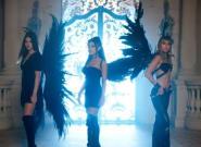 Αριάνα Γκράντε, Μάιλι Σάιρους και Λάνα Ντελ Ρέι τραγουδούν για τους «Άγγελους του