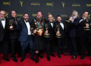 Δημιουργικά Βραβεία EMMY: «Game of Thrones» και «Τσέρνομπιλ» οι μεγάλοι