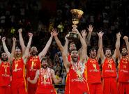 La final del Mundial fue el partido de baloncesto más visto de la