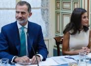 El tuit de la Casa Real que logra un éxito inusitado: sin foto y con un estilo
