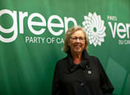 What Is The Green Party Platform? Elizabeth May Pledges 'Good Deal' To Save