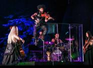 Άρα Μαλικιάν: Ο ροκ σταρ του βιολιού πρώτη φορά στην Αθήνα - Το ταξίδι από τον Λίβανο στις σκηνές του