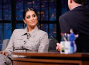 Lilly Singh Took Dwayne's Johnson's Advice And Rocked Her Late-Night