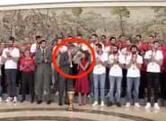 El gesto de Letizia a Felipe VI en plena celebración: dice claramente que