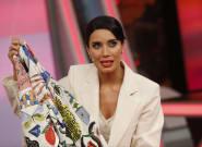 El lamento de Pilar Rubio en el plató de 'El Hormiguero' (Antena 3):
