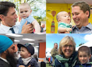 What The Parties Are Promising Parents In The 2019 Federal