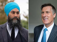Singh: Bernier Is Being Given Platform To Promote Hate With Debate