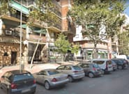 Una mujer y su hija de 2 años, graves al caer desde un segundo piso en