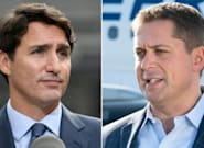 Liberals, Tories Locked In Dead Heat For Lead In Election Campaign:
