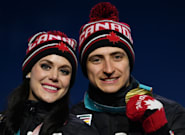Tessa Virtue, Scott Moir Announce Retirement From Figure