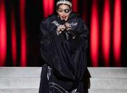 Israel demanda a Madonna por su actuación en