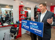 Scheer Would Take Pipeline Fights To Supreme Court To Overcome Legal