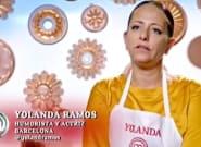 La frase de Yolanda Ramos en 'MasterChef' que ya es historia de