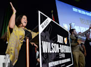 In Vancouver Granville, Jody Wilson-Raybould Is On Cusp Of Beating The Party That Ejected