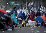 Argentina, en emergencia