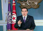 Muere el expresidente tunecino Bel Alí en Arabia Saudí a los 83