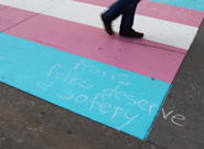 Alberta Trans Health Care Changes Leave People Waiting Years For
