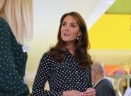 ¿Te suena de algo esa camisa de Kate Middleton? En España es todo un