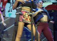 Isa Pantoja rompe a llorar en la presentación de su 'single' por el plantón de su