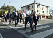 Trudeau Pledges Tougher Gun Control As He Tries To Reset