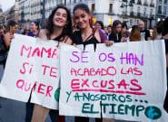 Huelga por el clima: sin educación no hay desarrollo