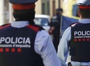 Detenido en Barcelona por grabar y dejar morir a su pareja cuando sufrió una bajada de