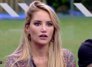 Ponen a traición la foto de la boda de Feliciano López en 'GH VIP' y Alba Carrillo reacciona