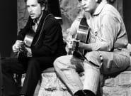 Η ιστορική ηχογράφηση Μπομπ Ντίλαν - Τζόνι Κας πρώτη φορά σε