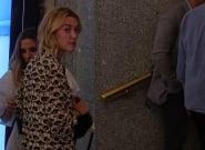 Zara pone a la venta este misterioso vestido que Marta Ortega llevó este verano y se agota de